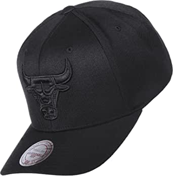 Mitchell & Ness NBA Chicago Bulls 110 Snapback: Amazon.es: Ropa y ...