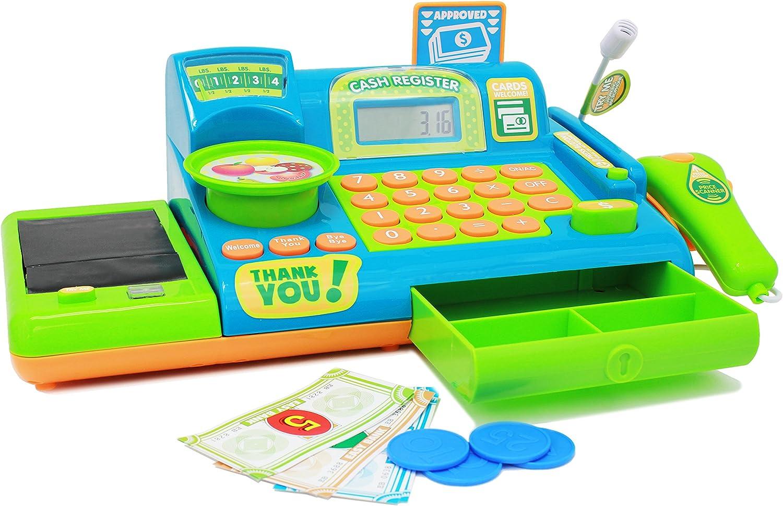 Top 9 Best Kids Cash Register Toys For Your Kids 2020 9