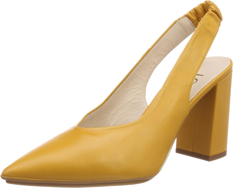 lodi Rinato, Zapatos de tacón con Punta Cerrada para Mujer