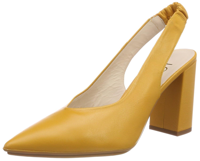 TALLA 38 EU. lodi Rinato, Zapatos de tacón con Punta Cerrada para Mujer