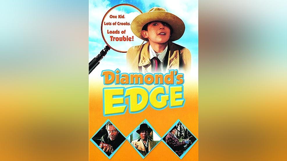 Diamond's Edge