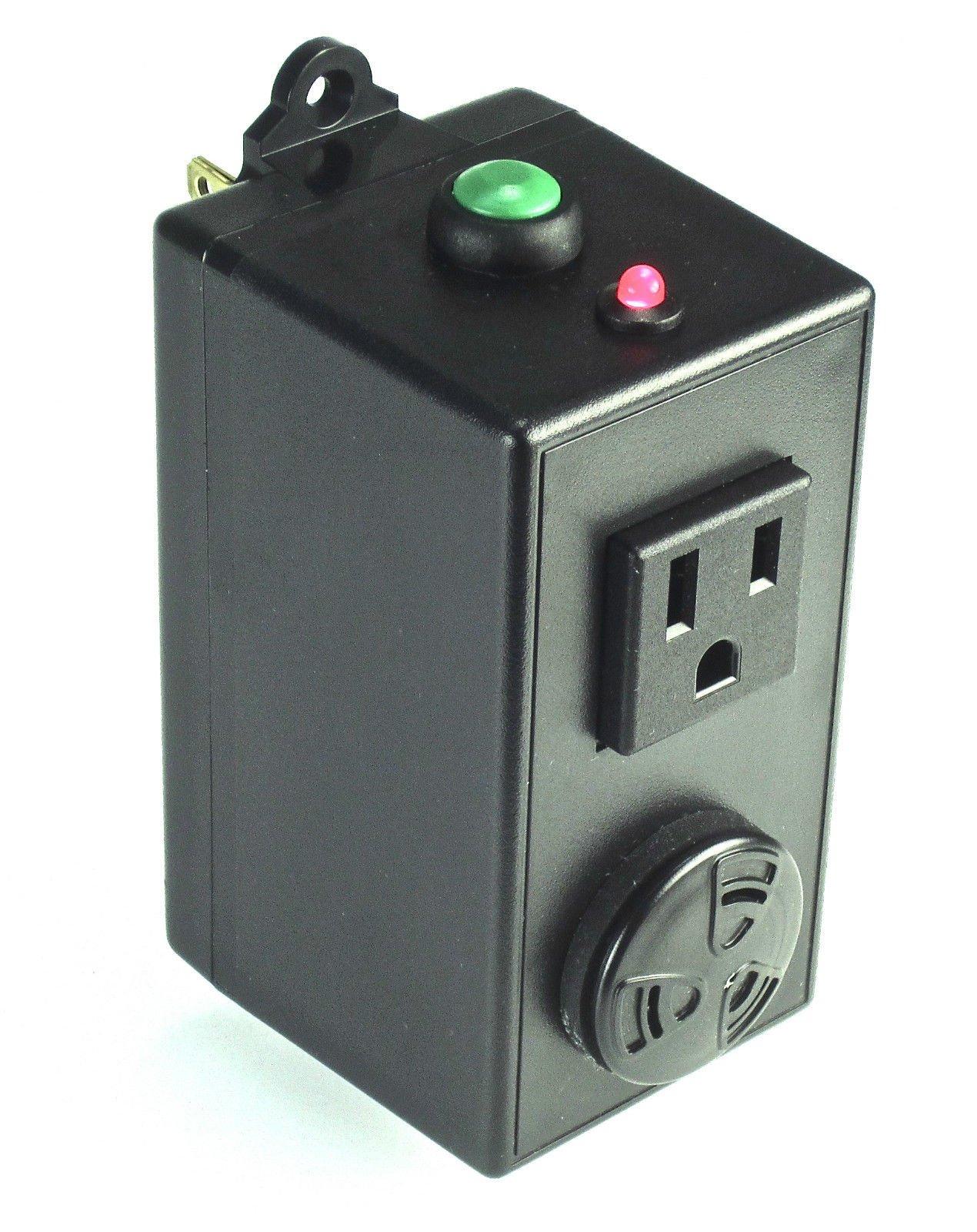 Power Failure Alarm - Loudest power fail alarm 103db