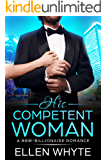 His Competent Woman - A BBW-Billionaire Romance (British Billionaire Boss  Book 1)