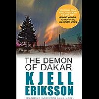 The Demon of Dakar (Inspector Ann Lindell Book 3)