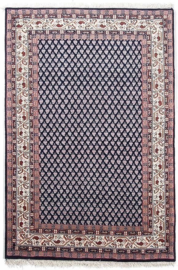 Nain Trading Indo Sarough Mir 350x250 Alfombra Orientale