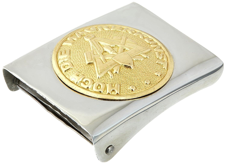 Picard 0031100-1000 Lederkoppel 100cm//45mm