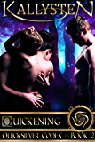 Quickening (QuickSilver Codex Book 2)