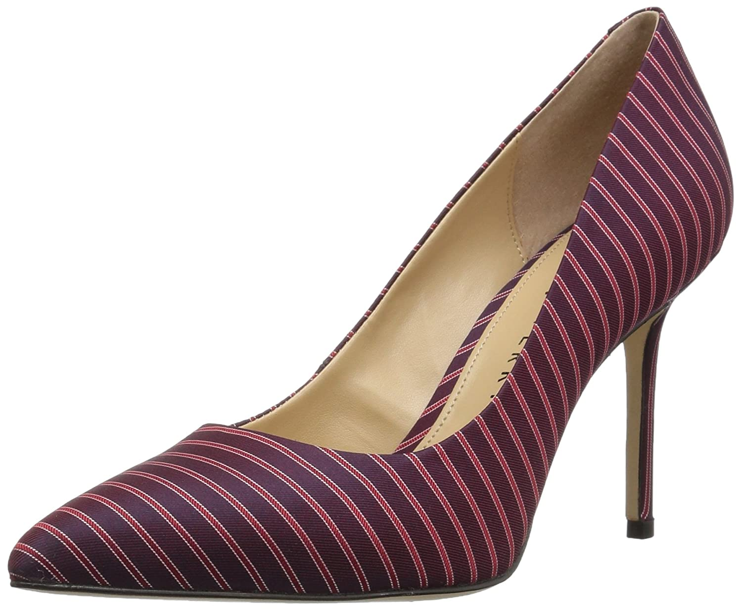 Katy Perry Women's The Sissy Pump B073HCY8J5 10 B(M) US|Mulberry