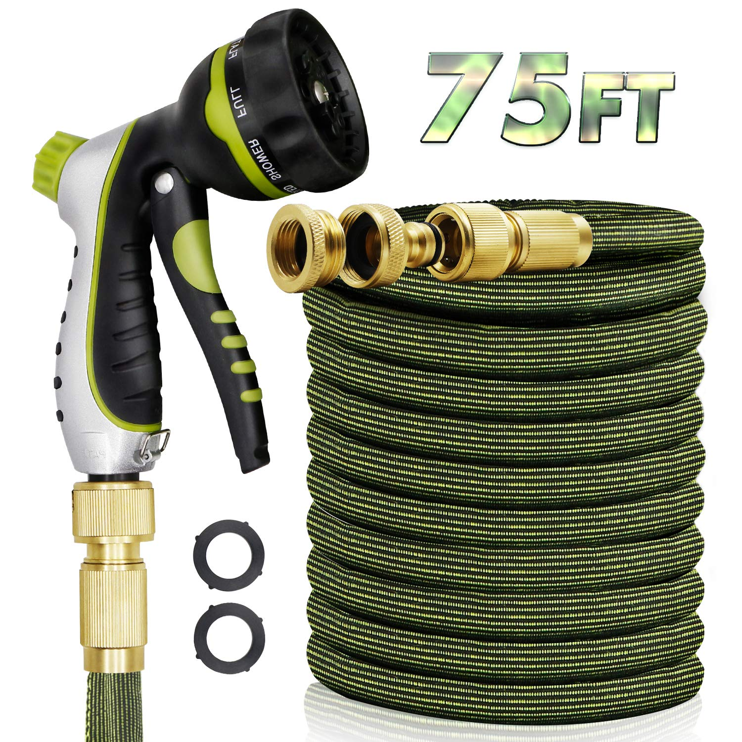 Another Quality Hose