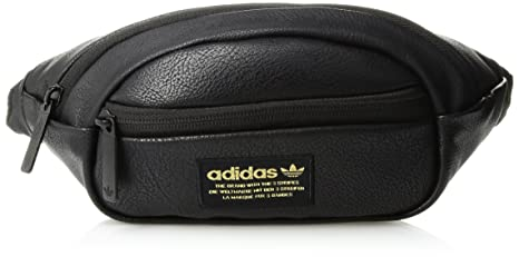 Amazon.com   adidas Originals National PU Leather Waist Pack cbabe7ffe626a