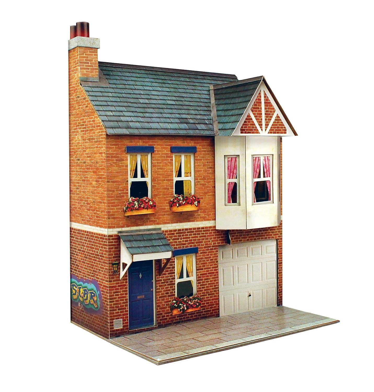 Row House Kit