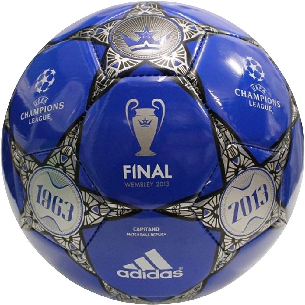 adidas Capitano - Balón de fútbol, diseño de Final de UEFA ...