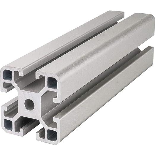 Aluminium Extrusion Profile 4040 T-Slot 8 mm (1000 mm): Amazon co uk