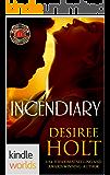 Dallas Fire & Rescue: Incendiary (Kindle Worlds Novella)