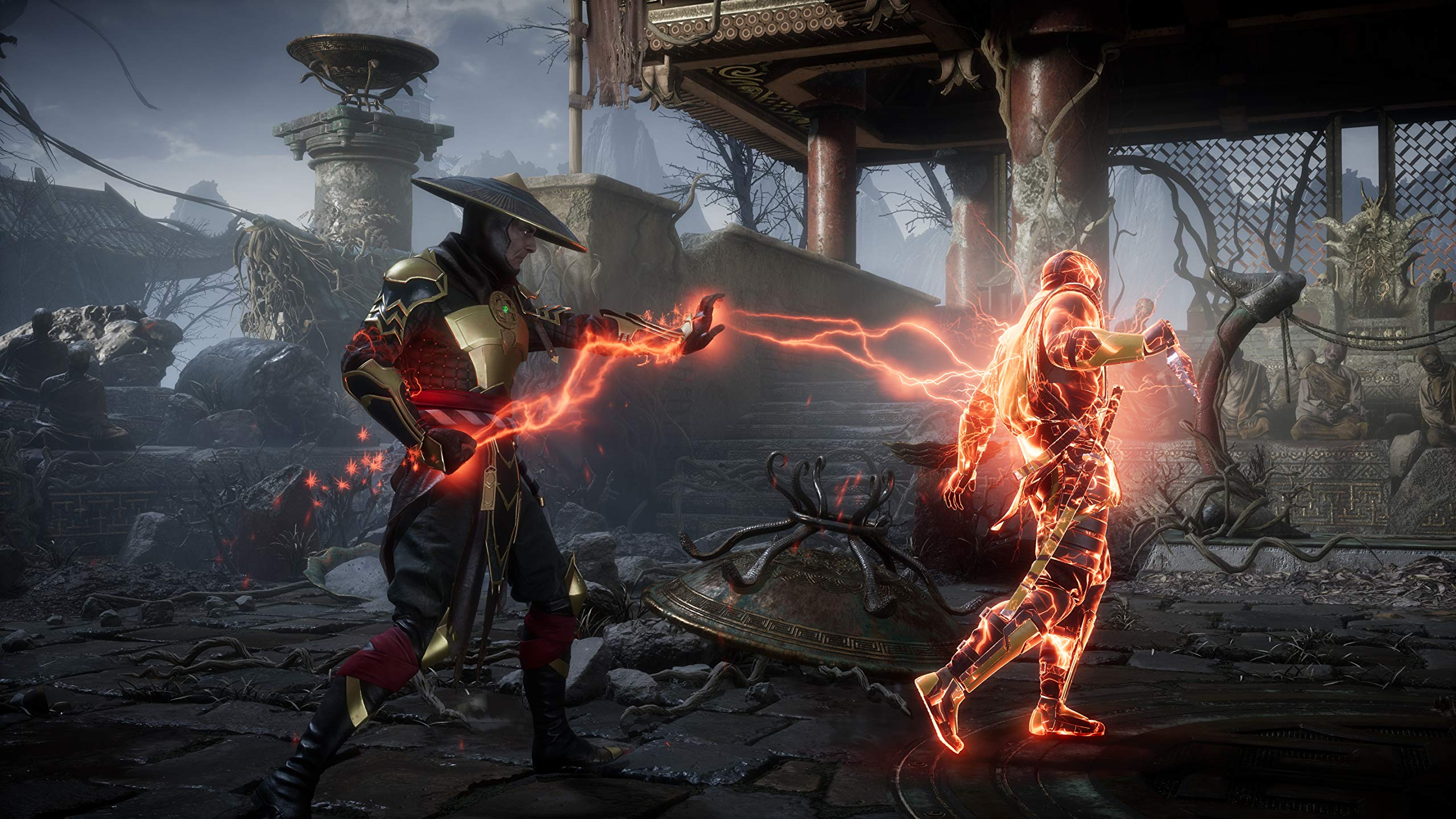 Mortal Kombat 11: Premium Edition [Online Game Code]