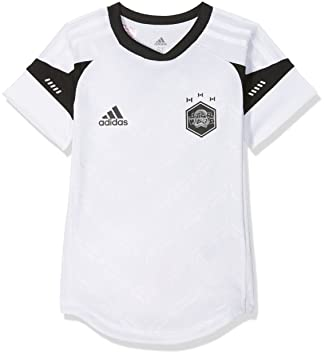 adidas Children s Star Wars Football Jersey Kids  Amazon.co.uk ... be2efe82e