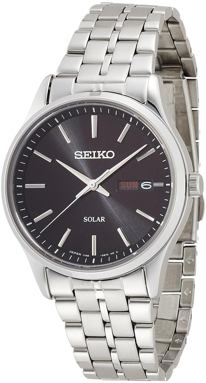 [スピリット]SPIRIT 腕時計 ソーラー サファイアガラス 日常生活用強化防水(10気圧) ペア SBPX069 メンズ B00SKK8VEY