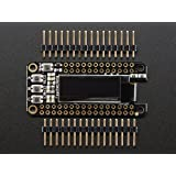Adafruit FeatherWing OLED - 128x32 OLED Add-on For All Feather Boards [ADA2900]