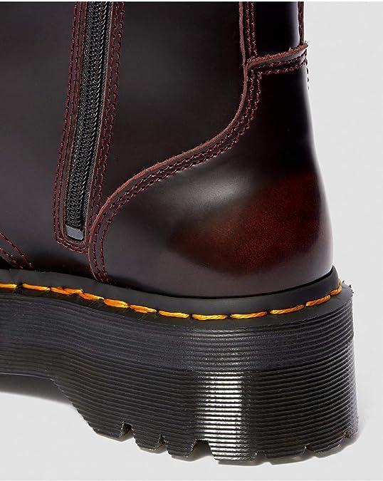 DR MARTENS Jadon 24764600, Zapatos de Escalada para Mujer