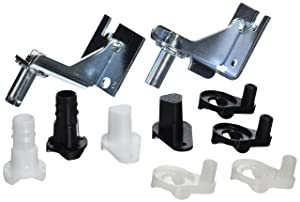 Electrolux 5303918455 Adjustable Hinge Kit