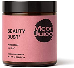 Moon Juice - Beauty Dust | Beautifying Adaptogenic Blend for Skin