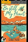 Be Still My Heart (A Dear Abby Cozy Mystery Book 2) (English Edition)