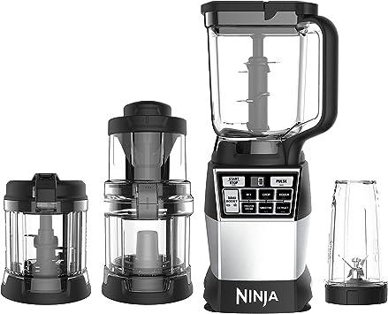 Amazon.com: NinjaAMZ012BL, sistema de cocina 4 en 1 ...
