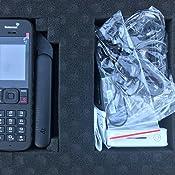 Amazon.com: BlueCosmo Inmarsat IsatPhone 2.1 - Teléfono ...