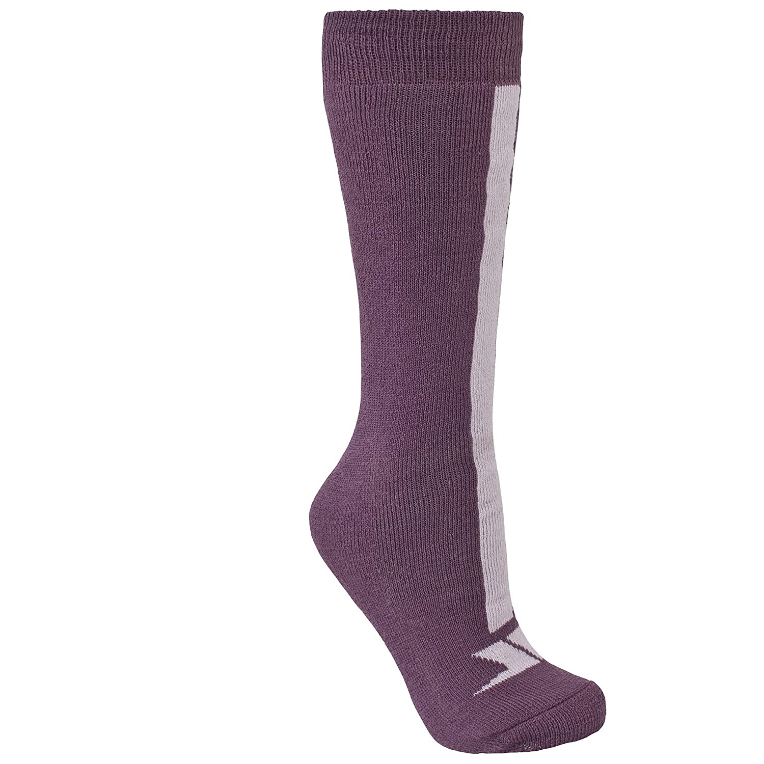Trespass Unisex Delamar Thermo Ski-Socken