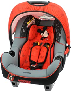 Disney Group 0+ Infant Car Seat - Monsters Inc.: Amazon.co.uk: Baby