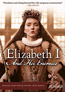 Book Cover: Elizabeth I & Her Enemies: Series 1