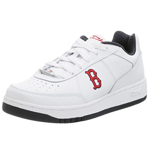 aa1fa58cc8b2 Reebok MLB Clubhouse Red Sox Men s Sneakers