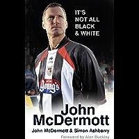 John McDermott: It's Not All Black & White: It's not all Black & White
