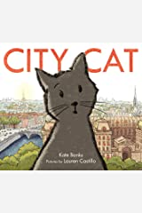 City Cat Kindle Edition