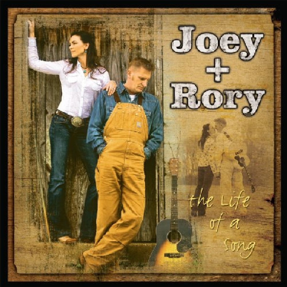Joey and Rory Cd: Amazon.com