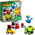 LEGO DUPLO My First Car Creations 10886 Building Blocks (34 Pieces)