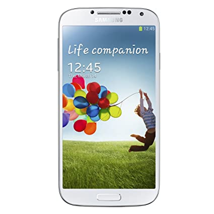 Samsung Galaxy S4 I545 16GB Verizon Wireless CDMA Smartphone w/ 13MP Camera  - White Frost