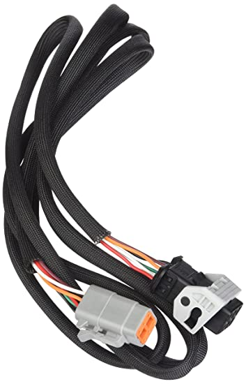 81K46vpGaKL._SY550_ amazon com aem 30 3600 oxygen sensor extension harness automotive oxygen sensor extension harness at gsmx.co