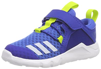 fa0db940cd6 adidas Unisex Babies  Rapidaflex 2.0 Low-Top Sneakers  Amazon.co.uk ...