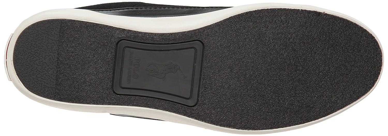 Polo Ralph Lauren Clarke zapatilla de deporte de moda: Amazon.es: Zapatos y complementos