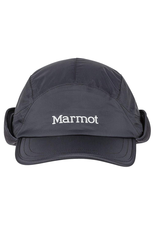Marmot Precip Eco Insul Baseball Cap Gorra Aislante Ajustable Unisex Adulto Deportes Y Viajes para Exteriores