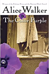 The Color Purple Paperback