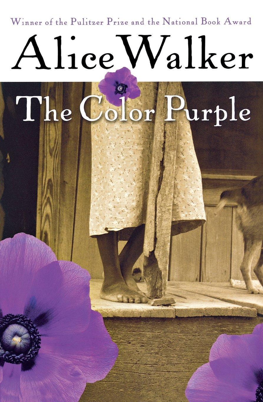 Amazon The Color Purple 8601417533253 Alice Walker Books