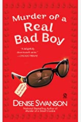 Murder of a Real Bad Boy: A Scumble River Mystery (Scumble River Mysteries Book 8) Kindle Edition