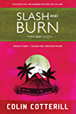 Slash and Burn (Dr. Siri Mysteries Book 8)