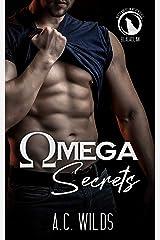 Omega Secrets: Blackclaw Pack (North American Werewolves Book 1) Kindle Edition
