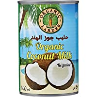 Organic Larder Coconut Milk