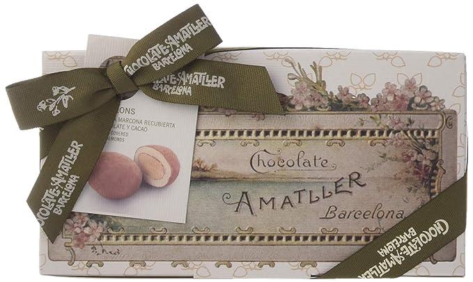 Chocolate Amatller Amatllons Estuche con Chocolate - 6 ...