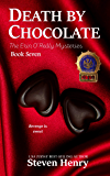 Death By Chocolate (The Erin O'Reilly K-9 Mysteries Book 7)