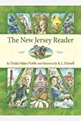 The New Jersey Reader (State/Country Readers) Kindle Edition